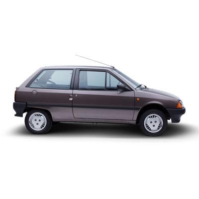 Citroen AX 1987-1997