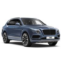 Bentley Bentayga 2016 Onwards