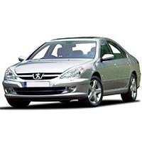 Peugeot 607 1999 - 2008