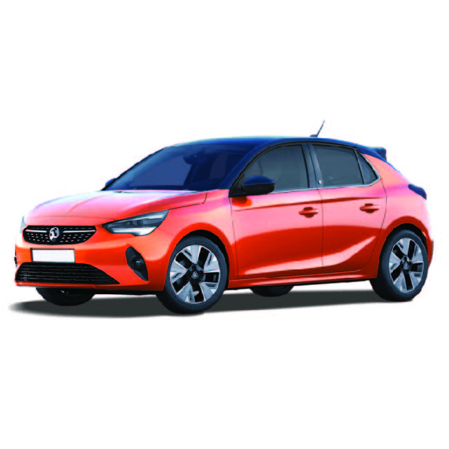 Vauxhall Corsa Car Mats (All Models)