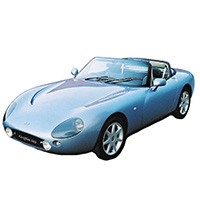 TVR Griffith 1991-2002