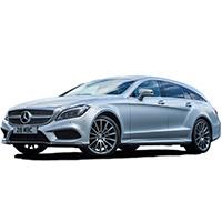 Mercedes CLS Car Mats