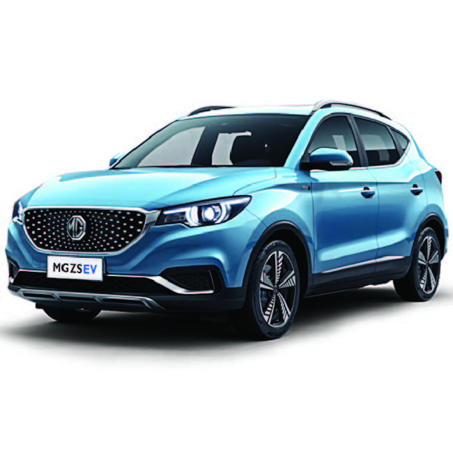 MG ZS EV 2019 Onwards