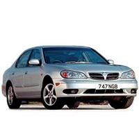 Nissan QX 1995-2000