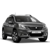 Peugeot 2008 2012 - 2019