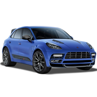 Porsche Macan (2014 Onwards)