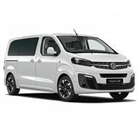 Vauxhall Vivaro Car Mats (All Models)