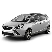 Vauxhall Zafira Car Mats (All Models)